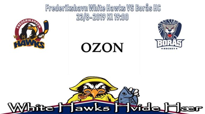 GAME DAY 23/8-2019